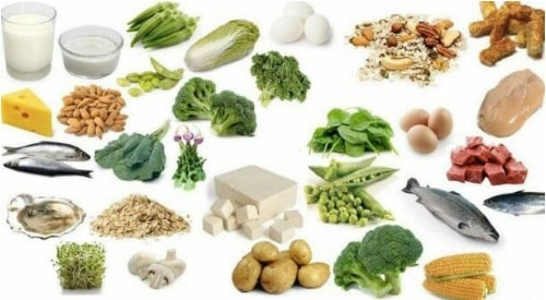 Daftar makanan sehat penambah tinggi badan anak untuk anak balita usia 1-12 tahun