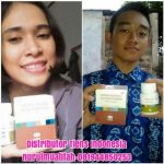 review tiens paket peninggi badan nutrient calcium powder & zinc capsules