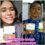 review tiens paket peninggi badan nutrient calcium powder & zinc capsules