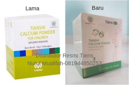 Susu NHCP Tiens For Children