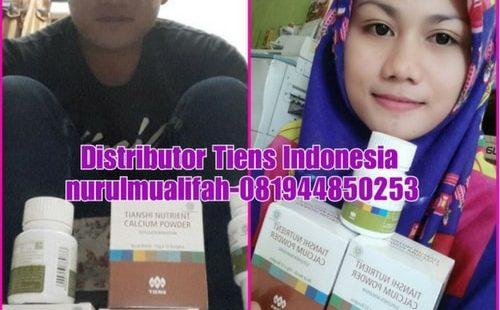 Agen Resmi Jual Peninggi Badan Tiens Tangerang – COD 0819 4485 0253