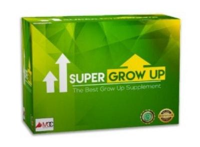 Apa Yang Di Maksud Super Grow Up