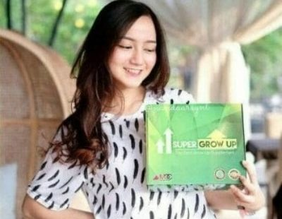 review susu super grow up hijau ternyata produk tiens