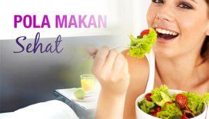 Memperbaiki Pola Makan
