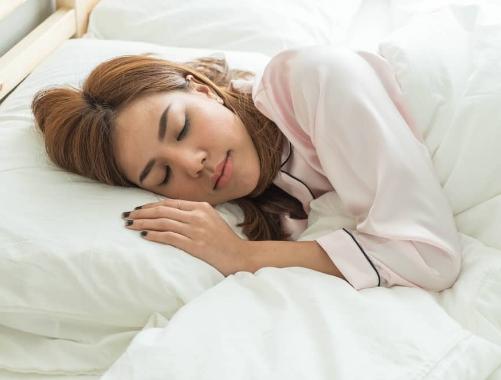 Inidia Tips Cara Alami Meninggikan Badan Tidur cukup