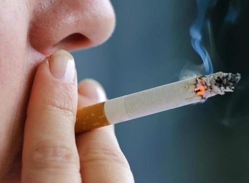 Inidia Tips Cara Alami Meninggikan Badan merokok