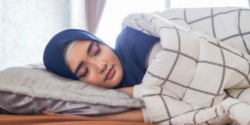 cara meninggikan badan dengan posisi tidur
