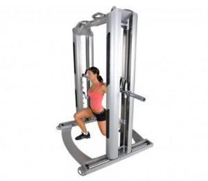 Alat Fitnes Horizontal Bal