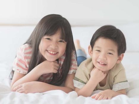 Anak Perempuan Lebih Cepat Tinggi Dibandingkan Anak Laki-Laki