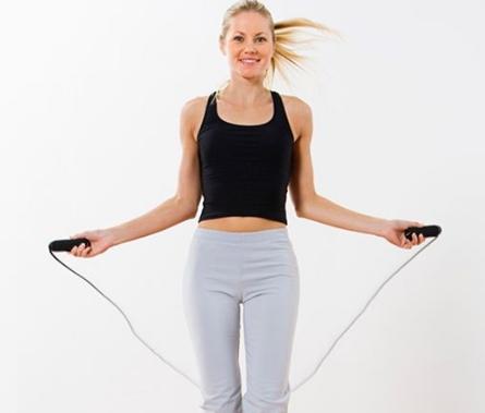 Apakah Dengan Lompat Tali Bisa Menambah Tinggi Badan