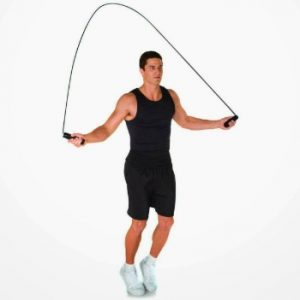 Cara Melakukan Lompat Tali