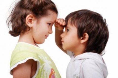 Selain Genetik, Inilah 7 Faktor Yang Mempengaruhi Tinggi Badan Anak