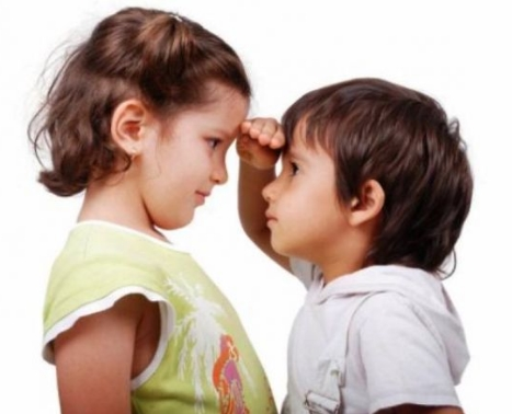 Faktor Yang Mempengaruhi Tinggi Badan Anak