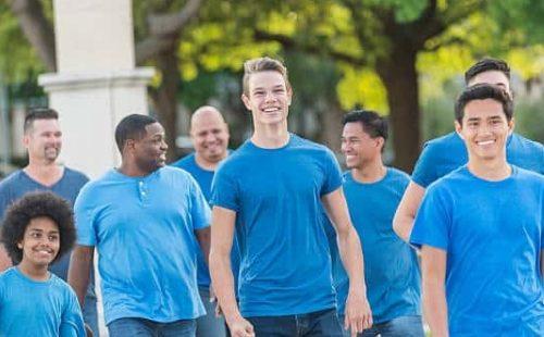 Ketahui! Kapan Pertumbuhan Tinggi Badan Pada Pria Akan Berhenti ?