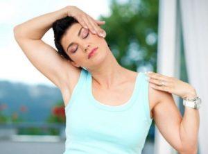 Menguatkan Otot-otot
