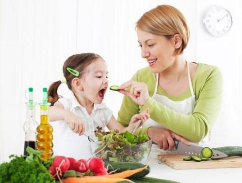 Nutrisi Yang Baik Untuk Tinggi Badan Selain Kalsium