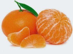 Vitamin C pada jeruk