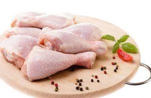 zat besi pada daging ayam